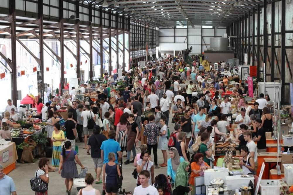 Eveleigh-farmers-market